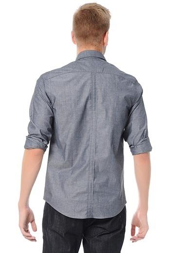 Asymmetry Gömlek Antrasit